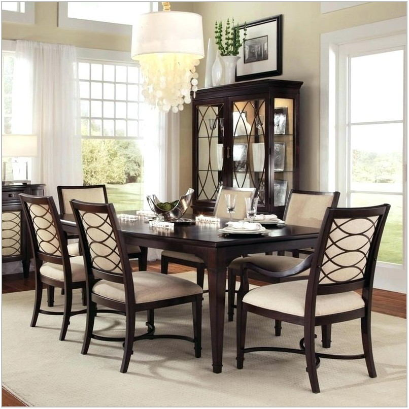 Recovering Dining Room Chairs With Leather