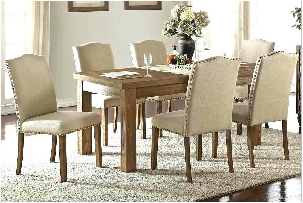 Red Oak Dining Room Chairs