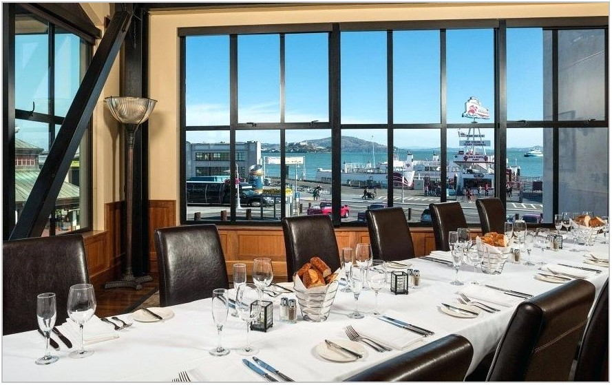 Restaurants In Chicago With Private Dining Rooms
