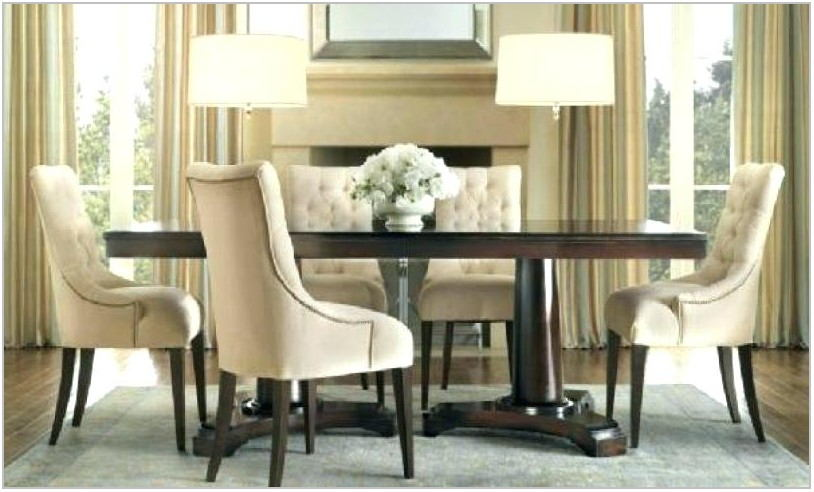 Rh Dining Room Chairs