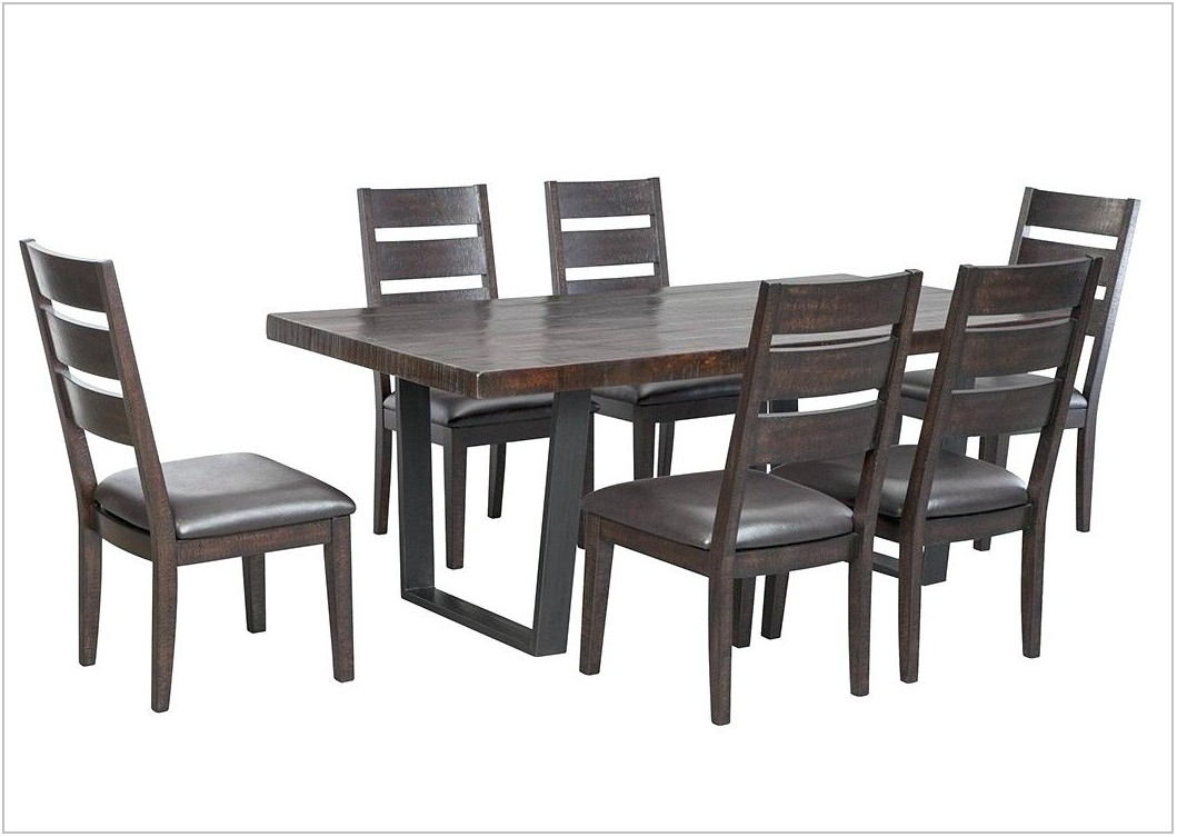 Riverdale Dining Set Rooms To Go