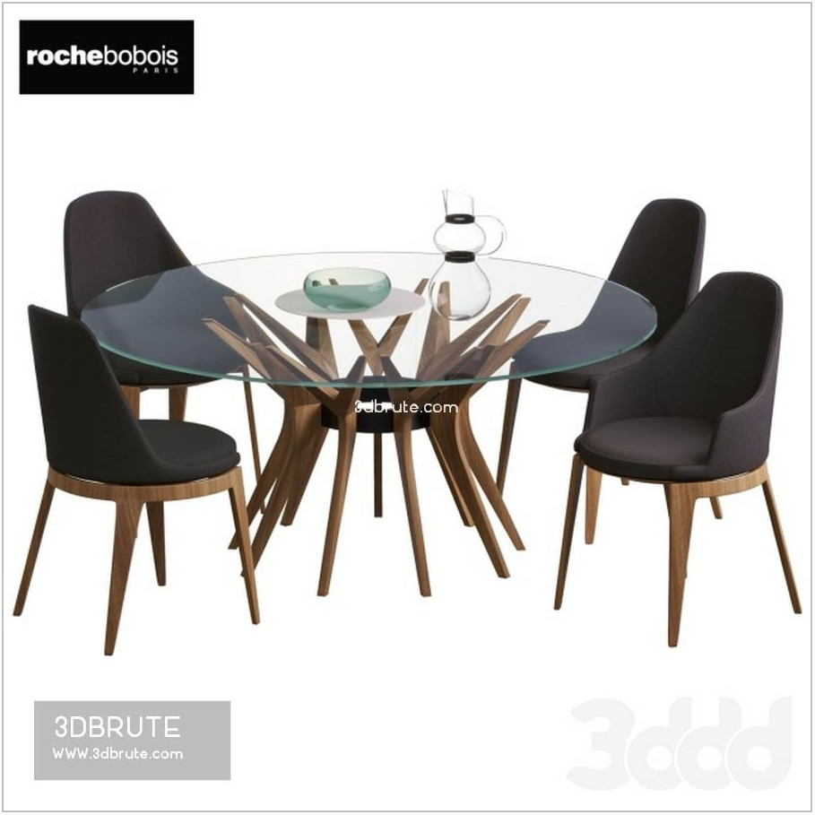 Roche Bobois Dining Room Set