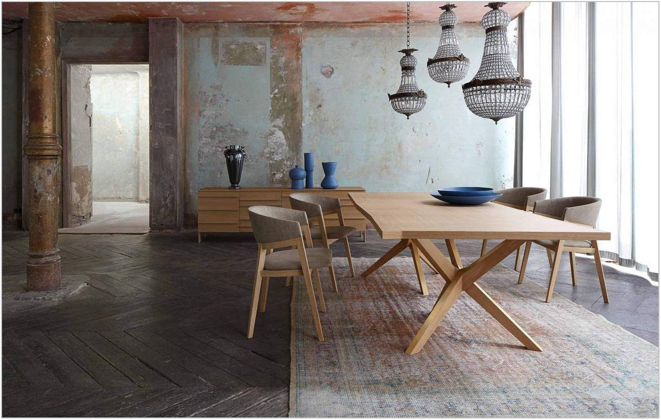 Roche Bobois Dining Room Table