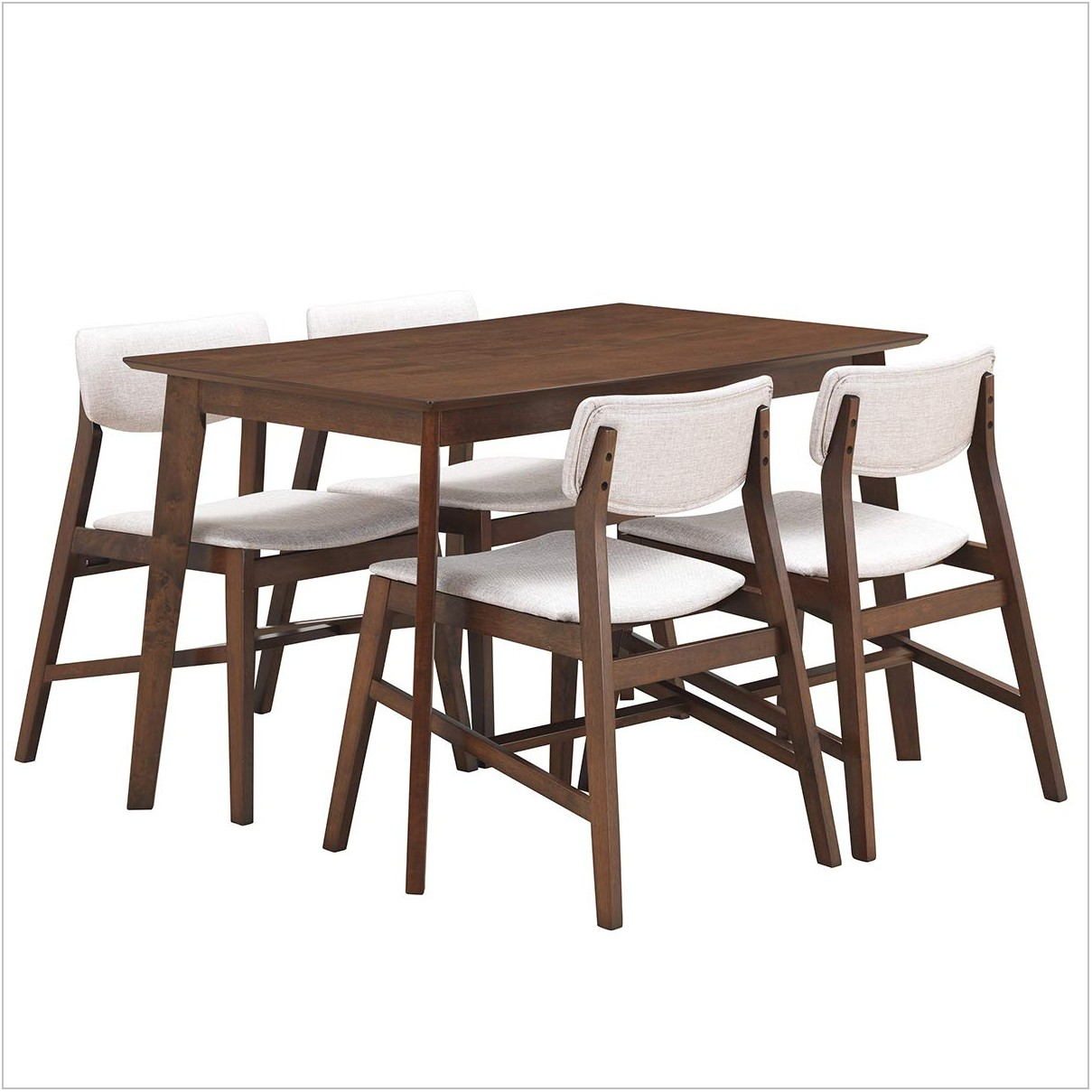 Rokane Dining Room Table And Chairs