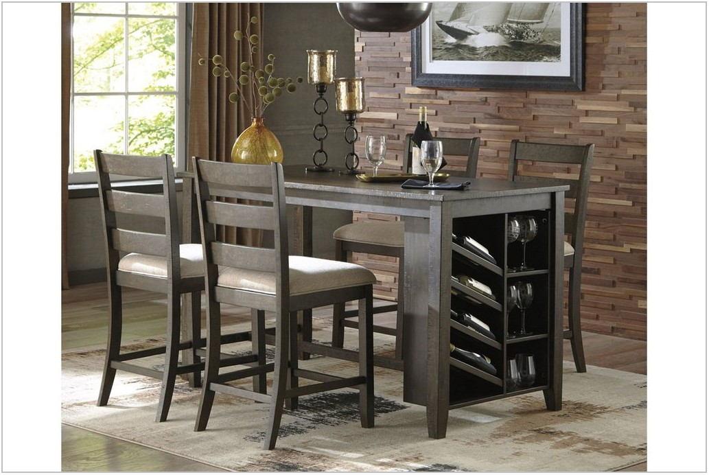 Rokane Dining Room Table Set