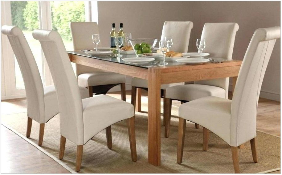 Room And Board Round Dining Table