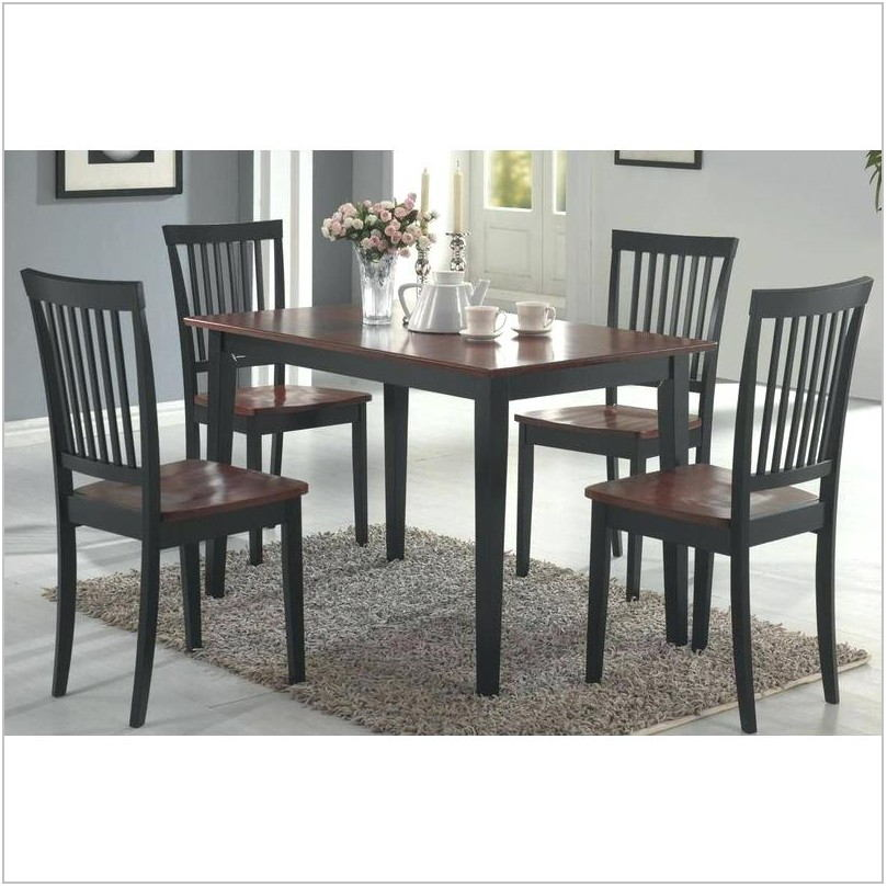 Rooms To Go 5 Piece Dining Set