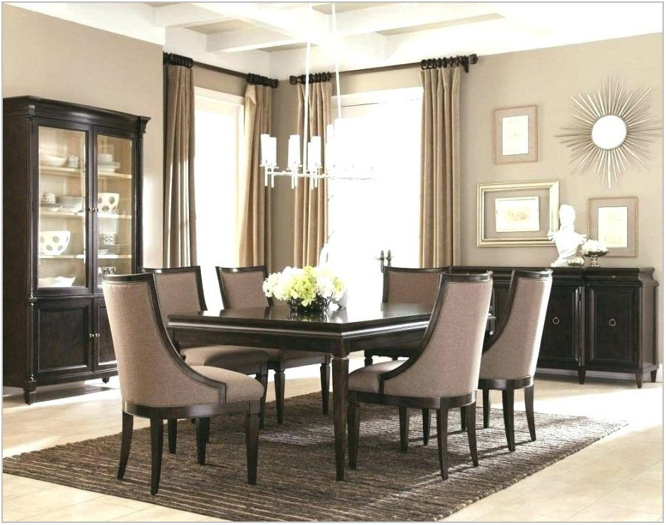 Rooms To Go Extendable Dining Table