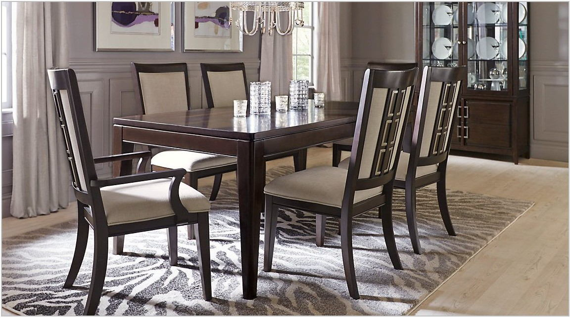 Rooms To Go Formal Dining Room Sets