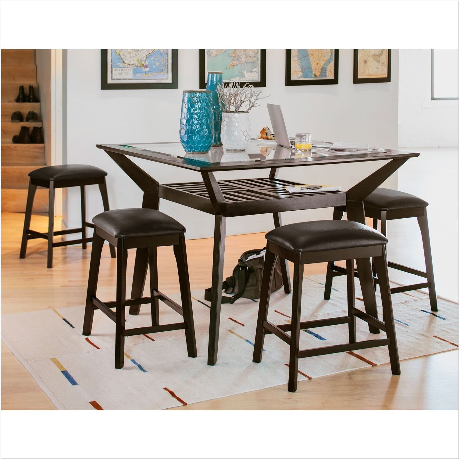 Rooms To Go Furniture Dining Room Sets