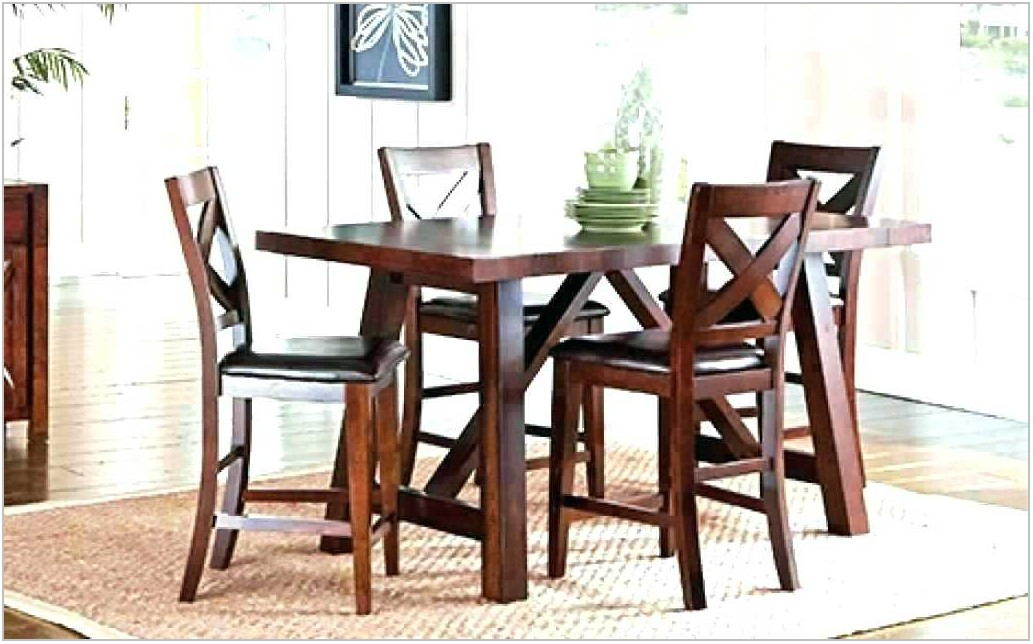 Rooms To Go Pub Dining Set