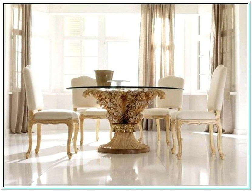 Rooms To Go White Dining Table