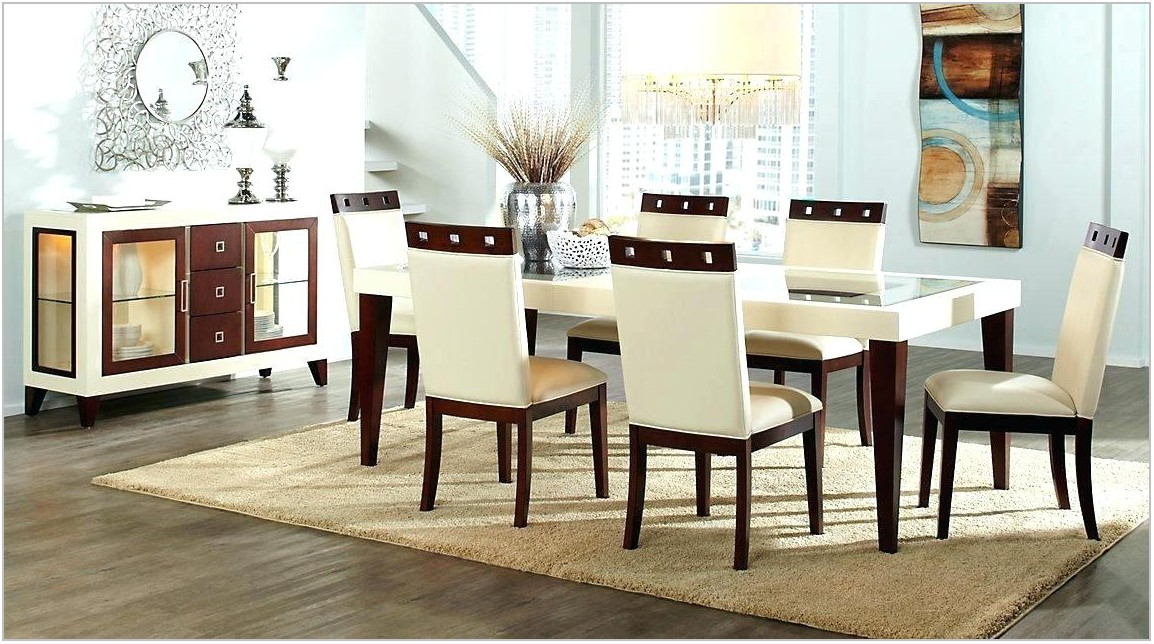 Rooms To Go Wood Dining Table