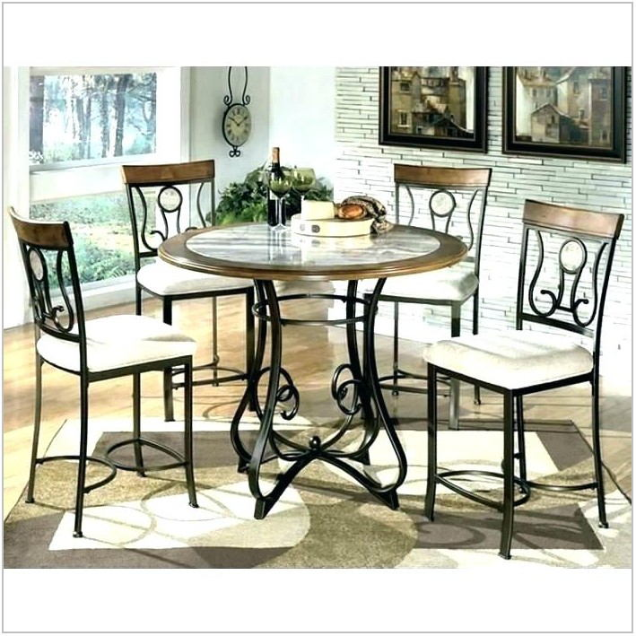 Round Dining Room Tables Ashley