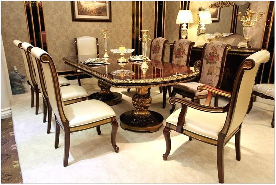 Royal Dining Room Sets