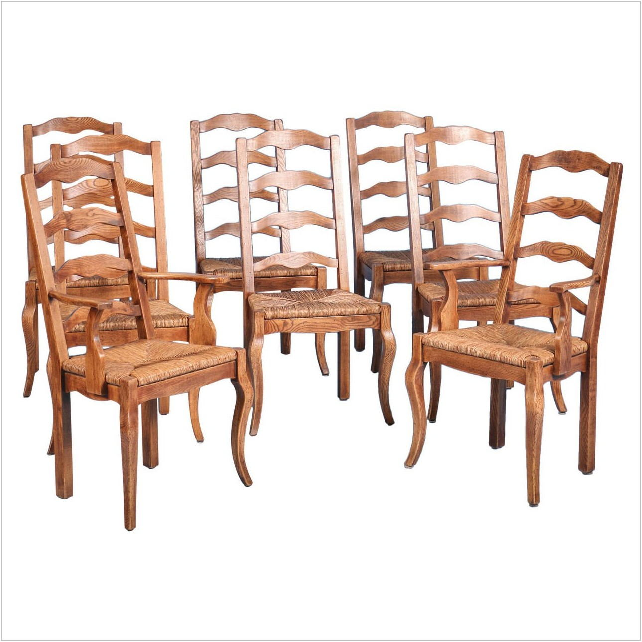 Rush Dining Room Chairs