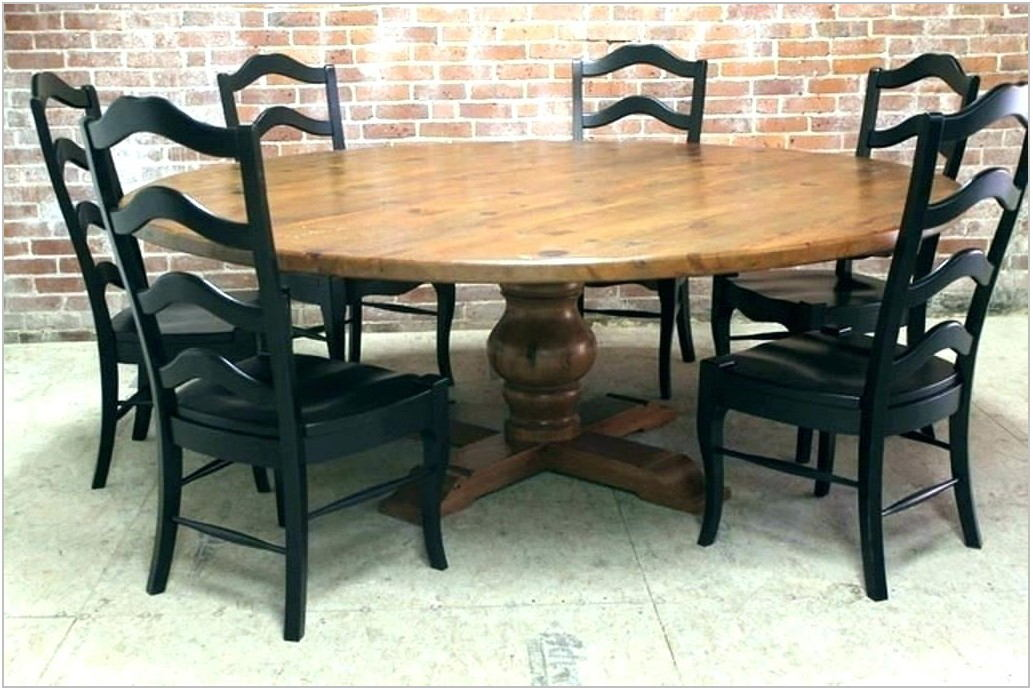 Rustic Dining Room Sets For 8