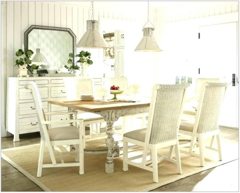 Rustic Pine Dining Room Sets