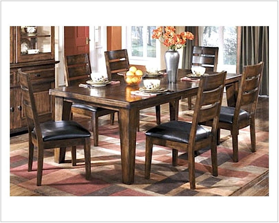 Sam Levitz Dining Room Sets