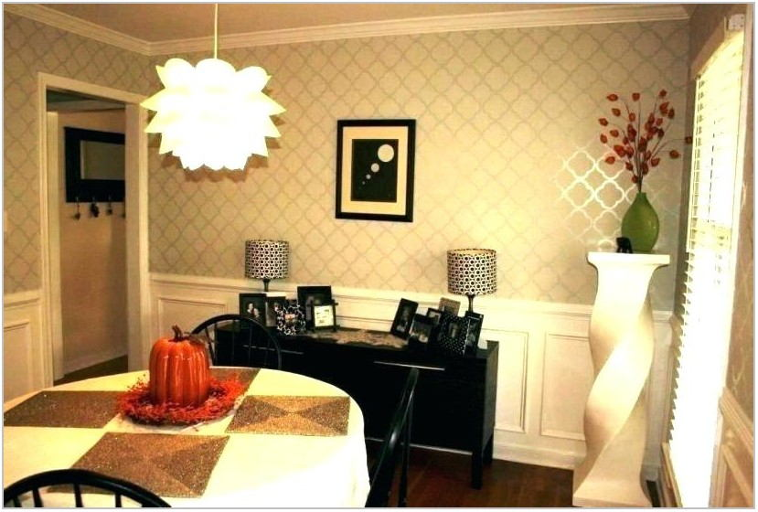 Semi Formal Dining Room Sets