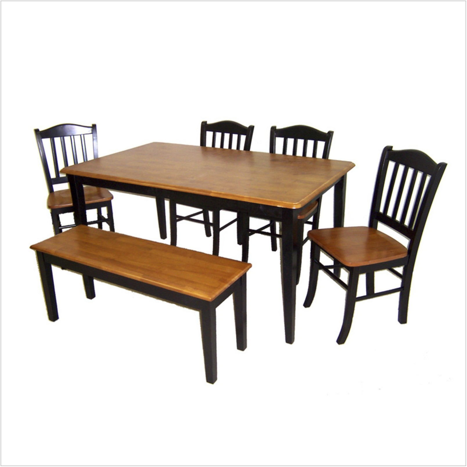 Shaker Dining Room Chairs