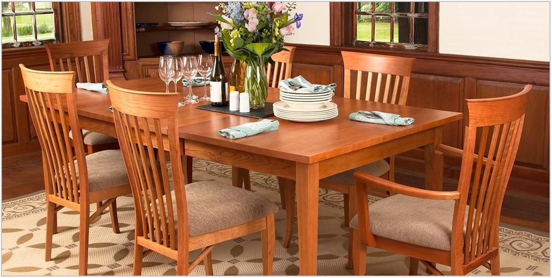 Shaker Dining Room Set