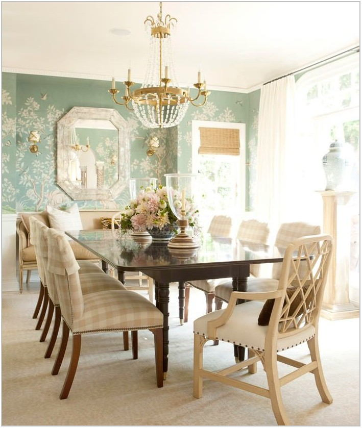 Sikes Dining Room Chairs