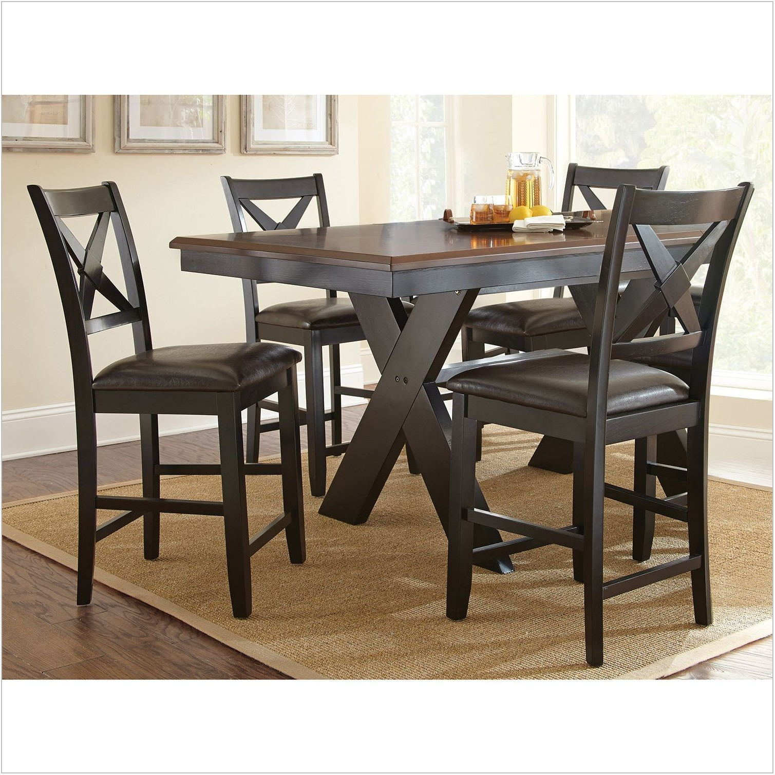 Skempton Dining Room Table And Chairs