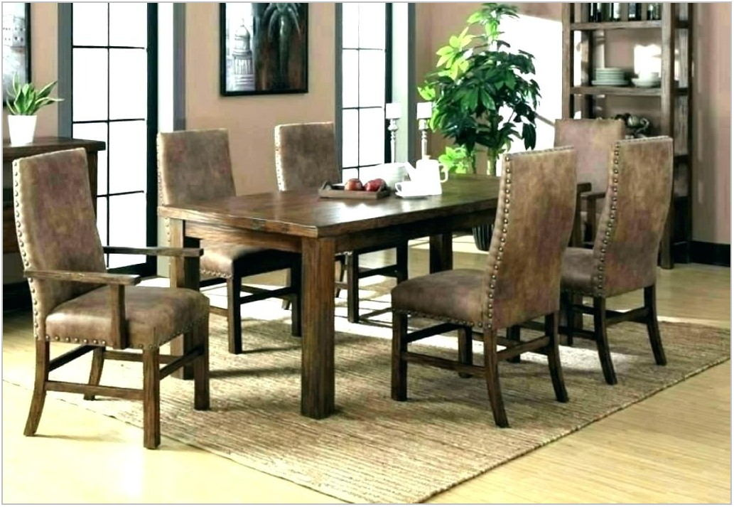 Skirted Parsons Dining Room Chairs