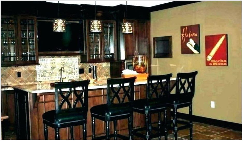 Small Bar For Dining Room