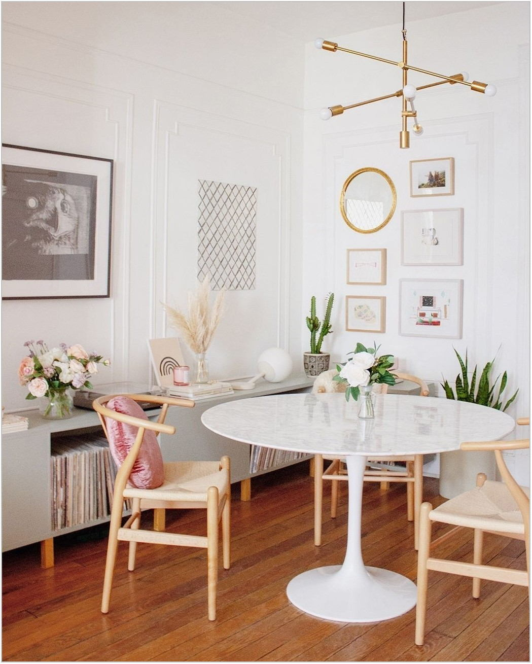 Small Dining Room Ideas On A Budget
