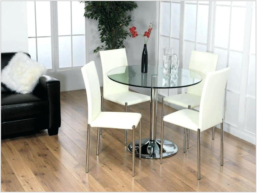 Small Dining Room Set For 4