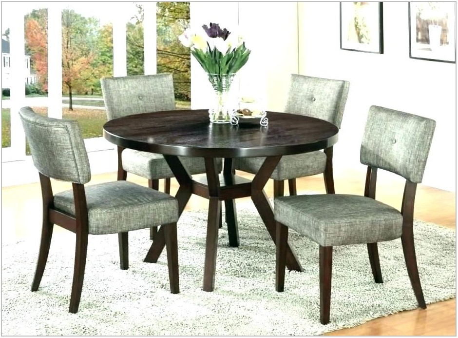 Small Dining Room Sets For 4