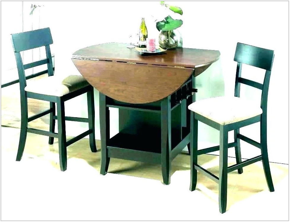 Small Dining Room Table With Two Chairs