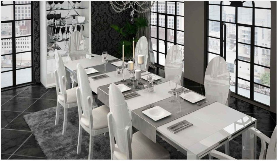Small Formal Dining Room Sets