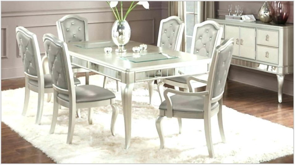 Sofia Vergara Dining Room Set