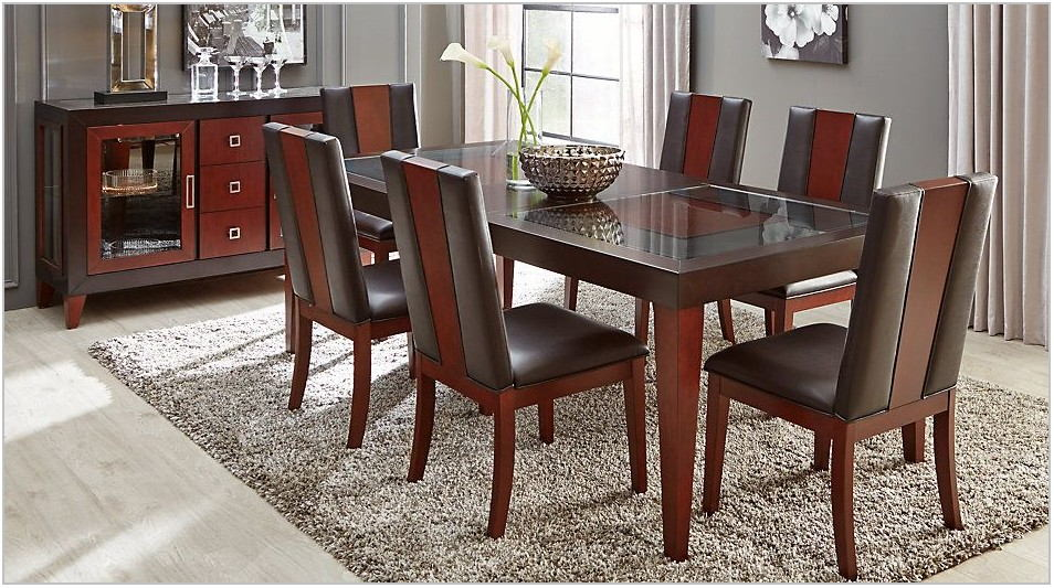 Sofia Vergara Furniture Dining Room