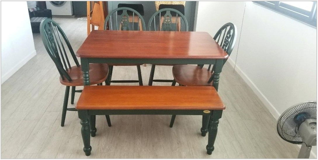 Solid Wood Dining Room Tables For Sale
