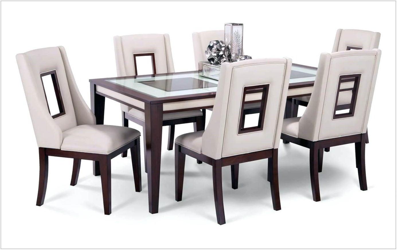 Soprano Dining Room Set
