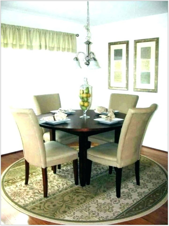 Square Dining Room Rug