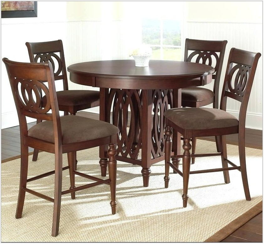 Steve Silver Company Dining Room Set