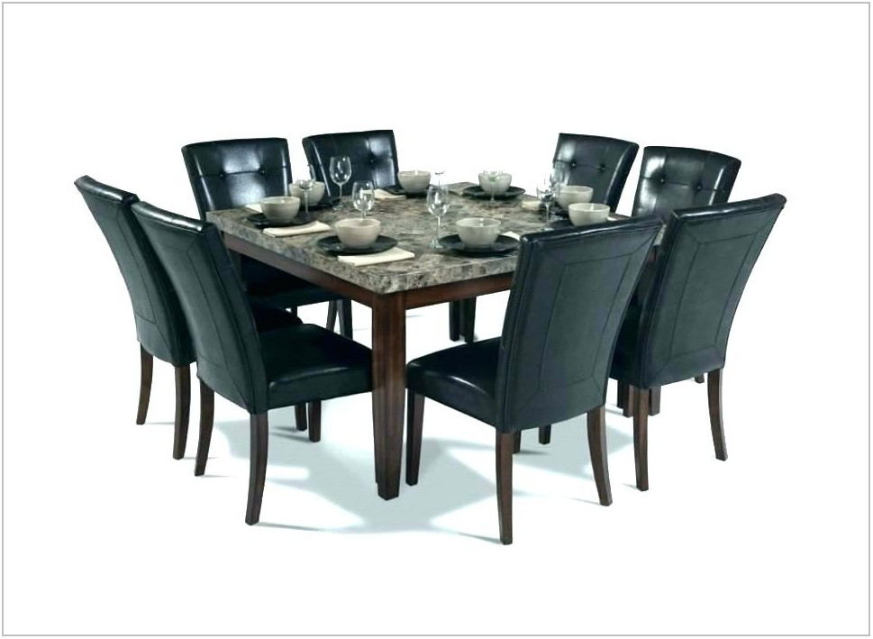 Summit Dining Room Set