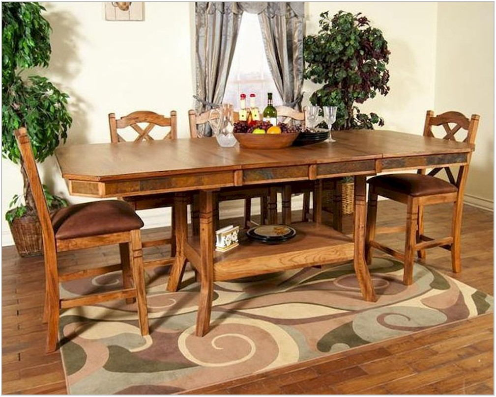 Sunny Designs Dining Room Table
