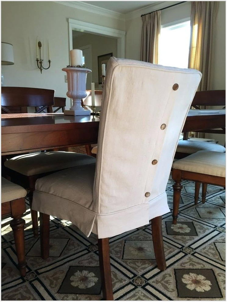 Sure Fit Slipcovers Dining Room Chairs