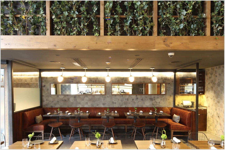 Sushi Nakazawa Dining Room