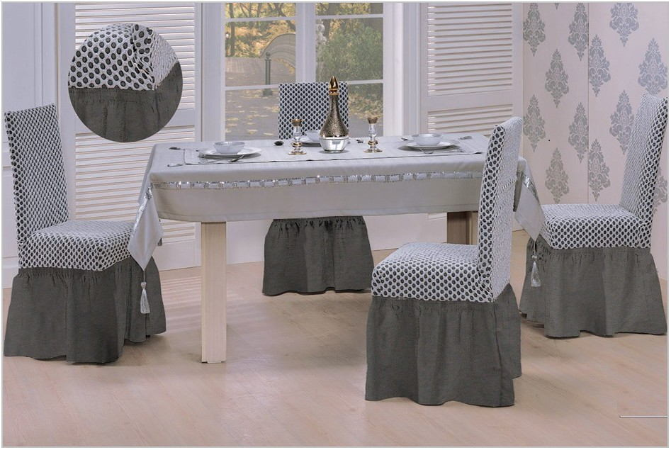 Table Covers Dining Room