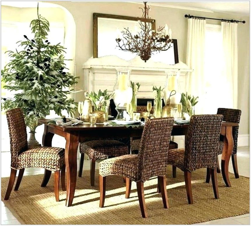 Table Runners For Formal Dining Room