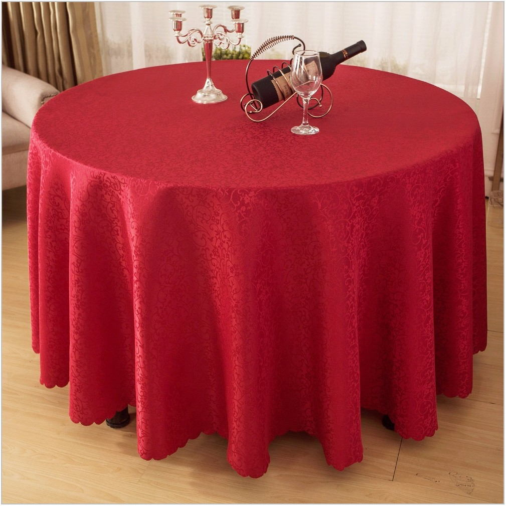 Tablecloths For Large Dining Room Table