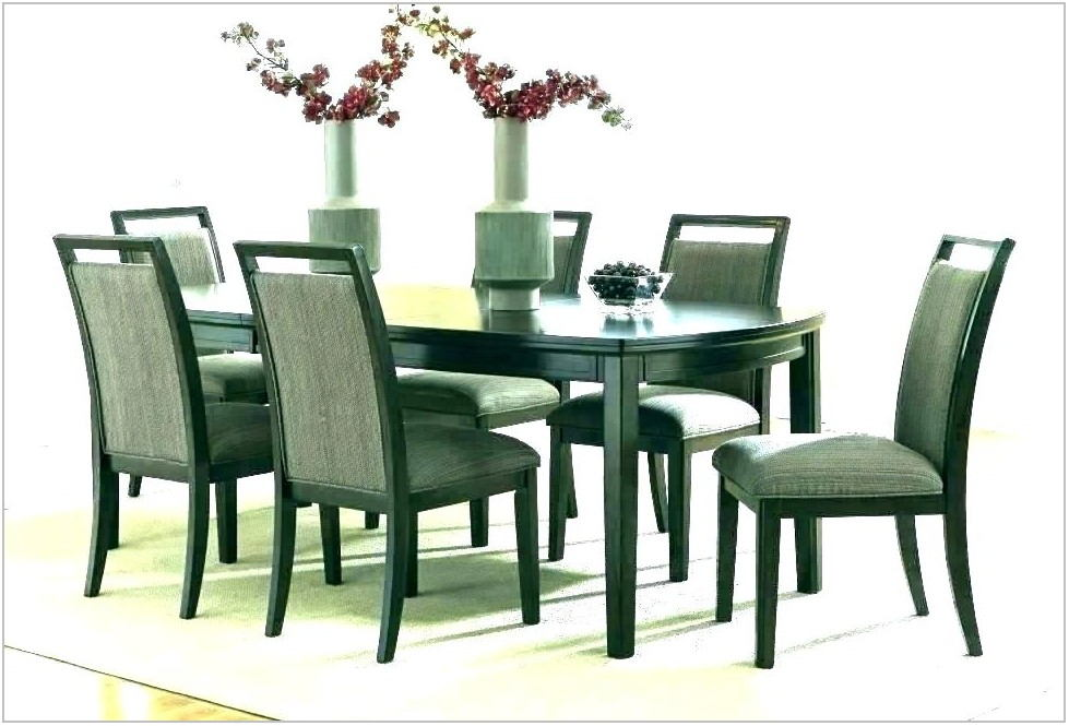 Tanshire Dining Room Table
