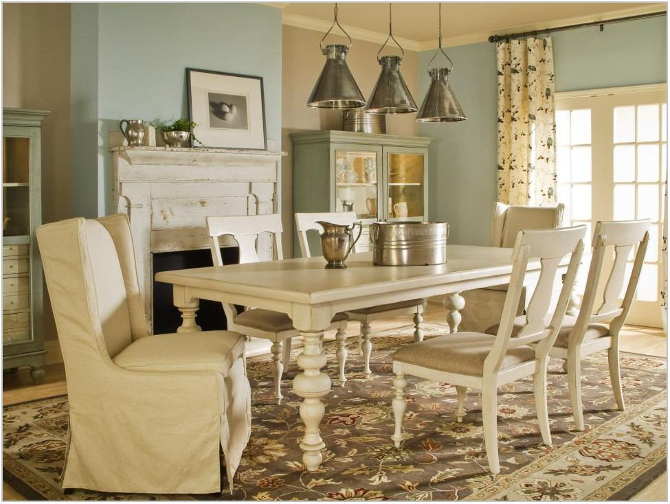 The Dump Dining Room Tables